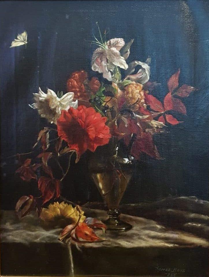 Therese Bous • Antiquitäten