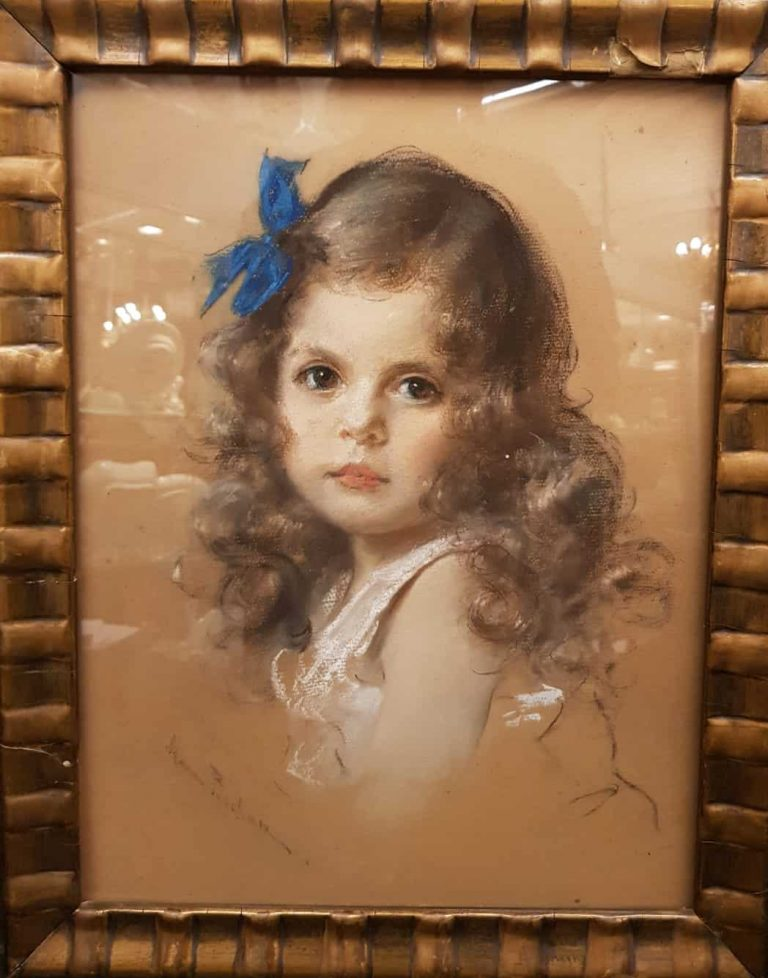 Marie Pischon • Antiquitäten