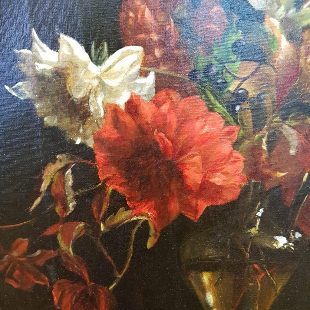 Gemälde • Antiquitäten