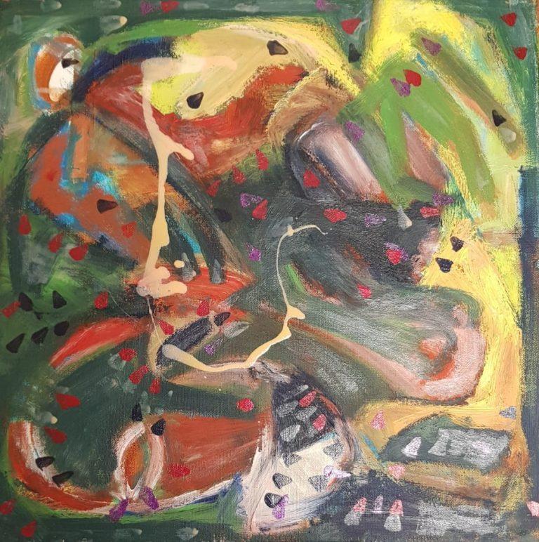 Salomé (Wolfgang Ludwig Cihlarz) • Antiquitäten