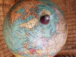 Reiseantiquitäten • Antiquitäten