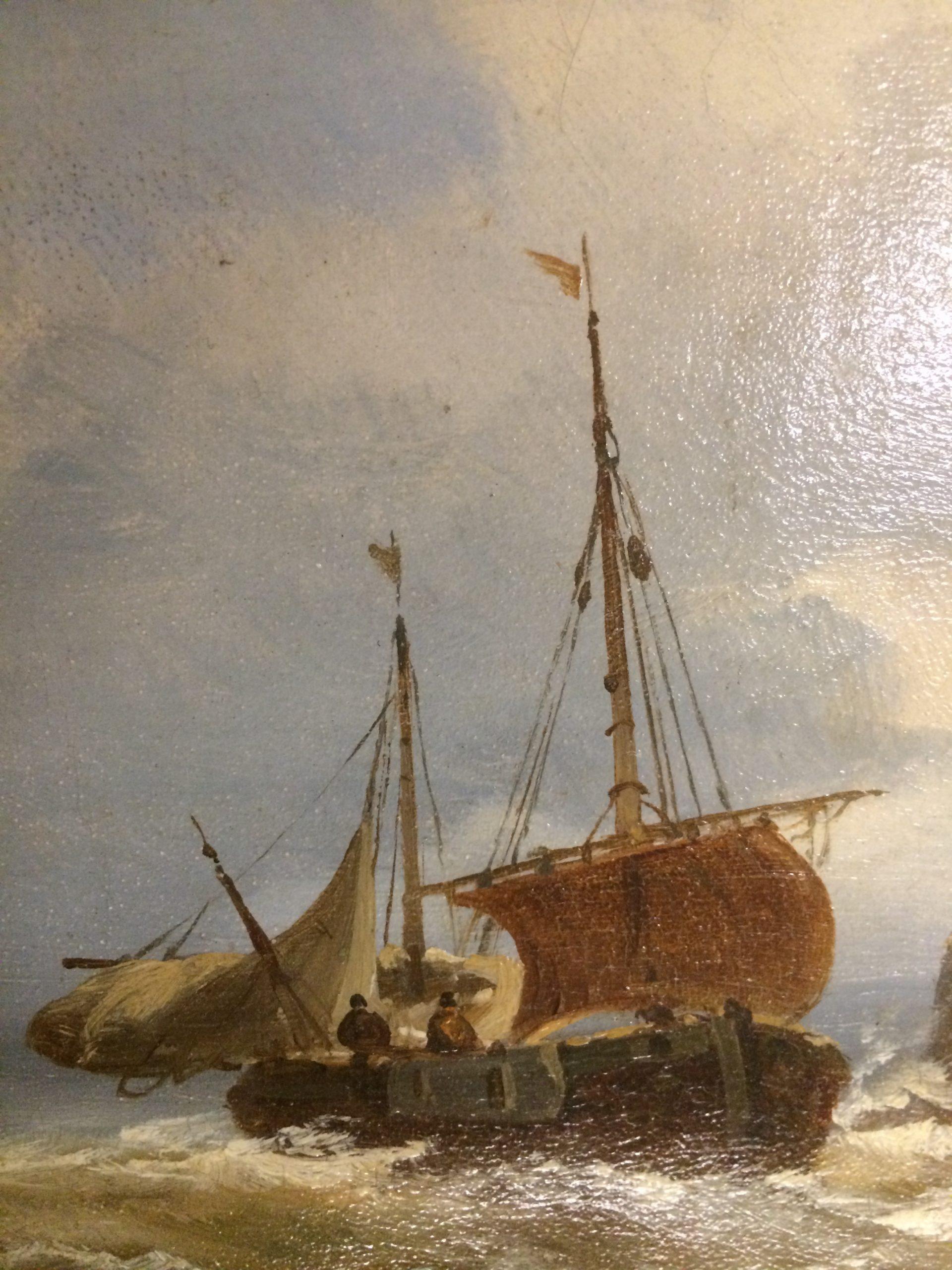 Cölestin Brügner • Antiquitäten