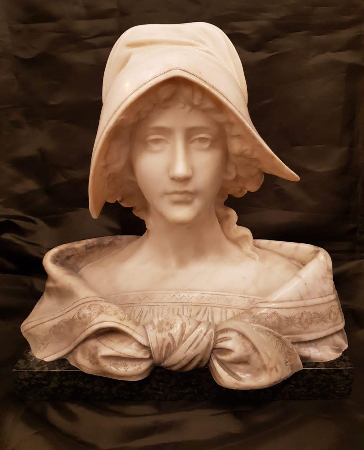A. Cyprien • Antiquitäten