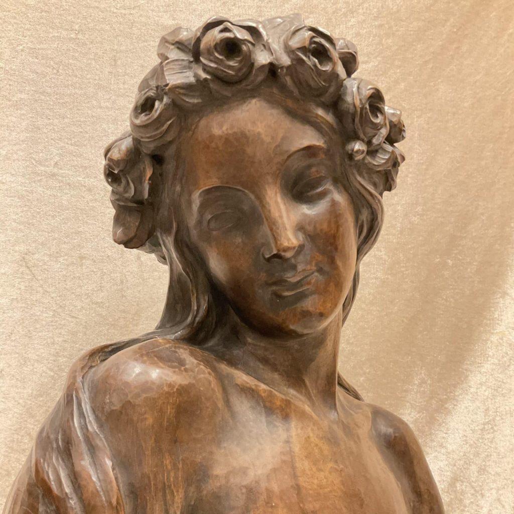 Skulpturen/Plastiken • Antiquitäten