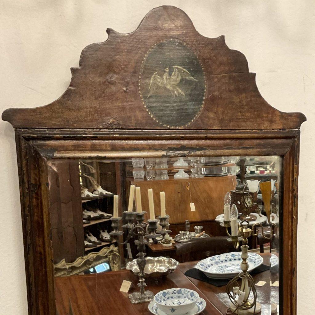 Spiegel • Antiquitäten