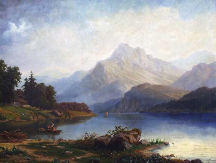 Carl Ludwig Schmitz • Antiquitäten