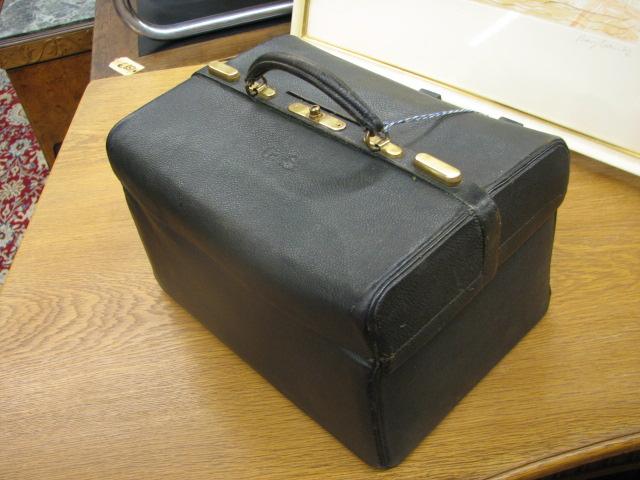 Englische Reisetasche